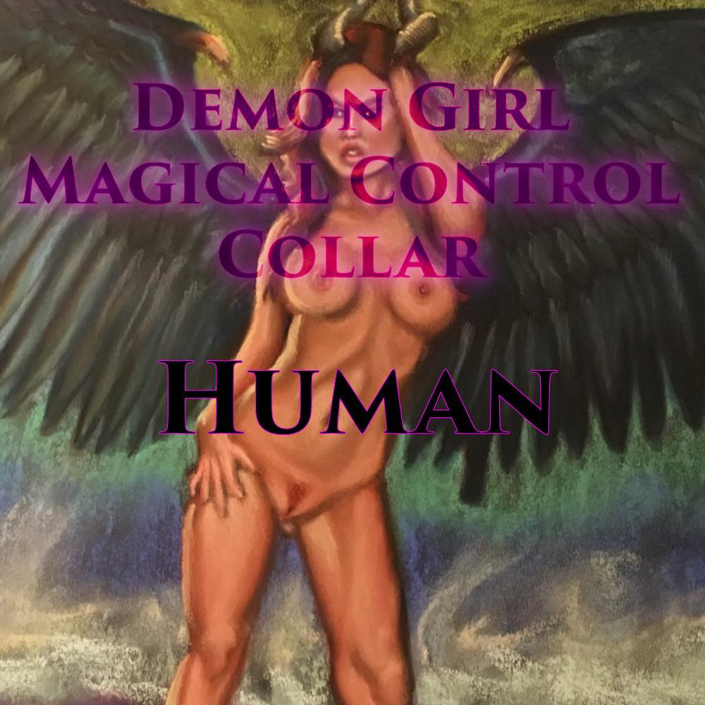 Demon Girl: Magical Control Collar
