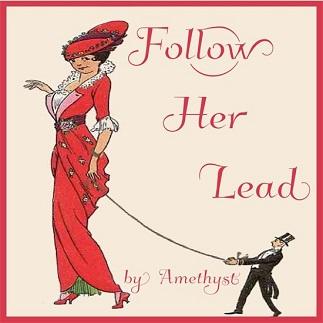 Mistress Amethyst - Follow Her Lead - Femdom MP3