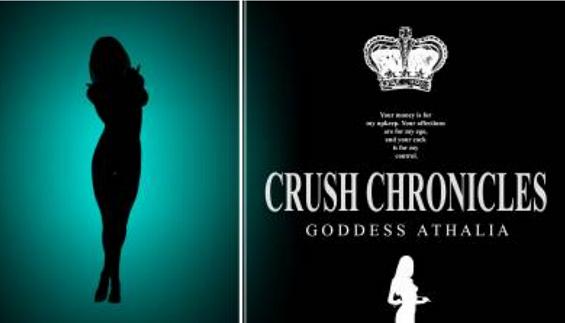 Goddess Athalia - Crush Chronicles Nights 1-6 - Targeted PE Training - Femdom MP3
