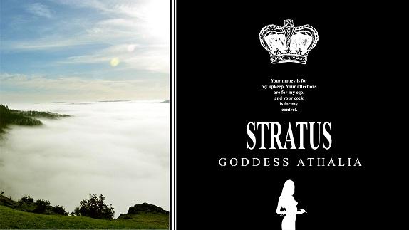 Goddess Athalia - Stratus