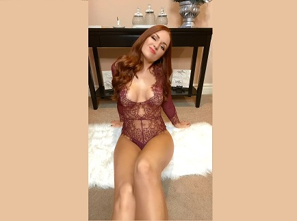 Goddess Christina - Plans For Your Cock Today - Chastity