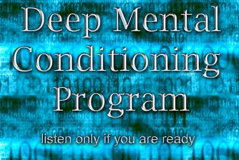 Goddess Lycia - Deep Mental Conditioning Program - Femdom MP3