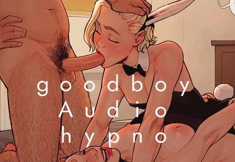 Good Boy Audio Hypno - Videos