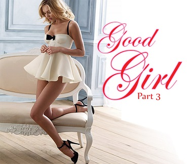 Goddess Gracie - Good Girl part 3 - Femdom MP3
