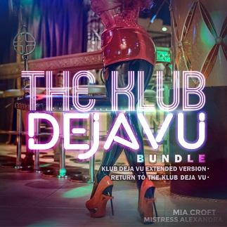 Mia Croft - Klub Deja Vu 1&2 - Femdom MP3