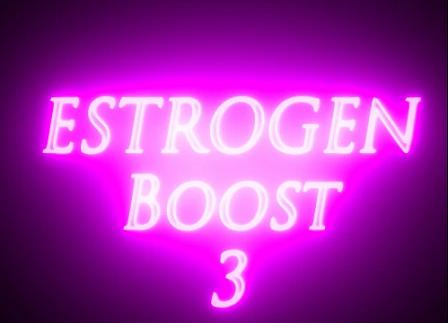 Kei - Demon Girl - Estrogen Boost 3 - Femdom MP3