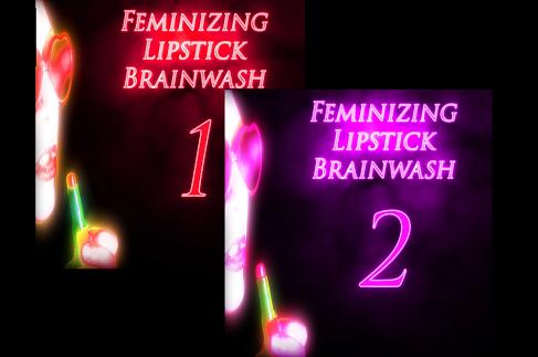 Kei - Demon Girl - Feminizing Lipstick Brainwash Part 1,2 - Femdom MP3