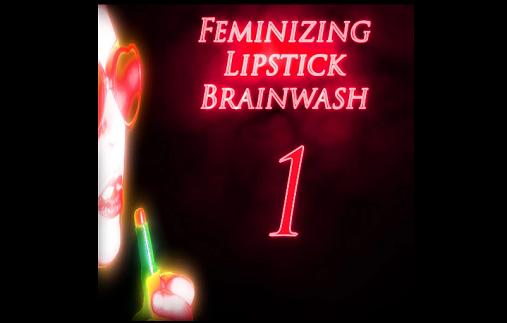 Kei - Demon Girl - Feminizing Lipstick Brainwash