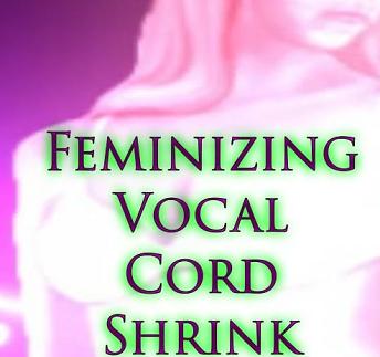 Kei - Demon Girl - Feminizing Vocal Cord Shrink - Femdom MP3