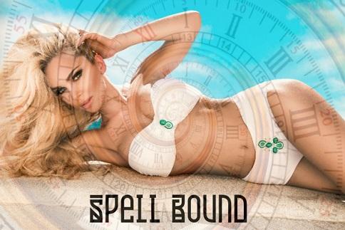 Lady Draco Domina - Spell Bound