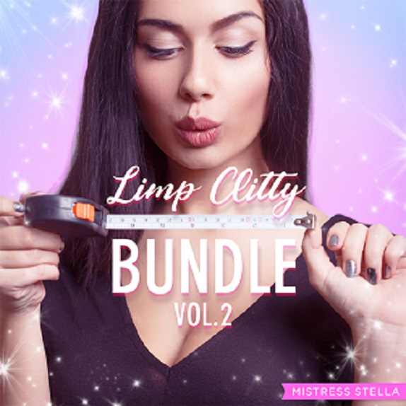 Mistress Stella - Limp Clitty Bundle Vol. 2