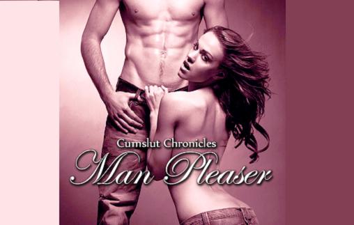 Goddess Gracie - Cumslut Chronicles - Man Pleaser - Femdom MP3