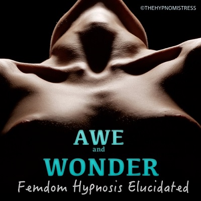 Mia Croft - AWE AND WONDER