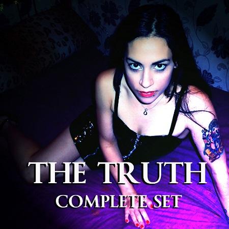 Mistress Zaida - The Truth