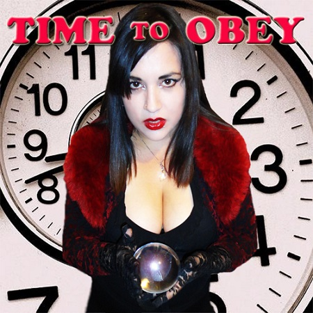 Mistress Zaida - Time to Obey