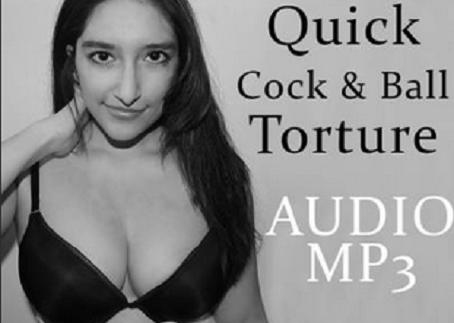 Praise Priyanka - Quick Easy CBT - Femdom MP3