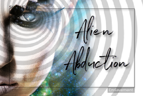 Shelle Rivers - Alien Abduction - Femdom MP3