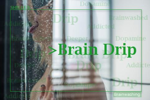 Shelle Rivers - Brain Drip - Femdom MP3