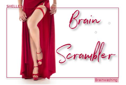 Shelle Rivers - Brain Scrambler - Femdom MP3