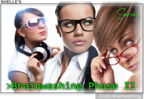 Shelle Rivers - Brainwashed Phase II 1-4