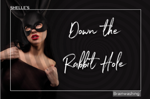Shelle Rivers - Down The Rabbit Hole - Femdom MP3