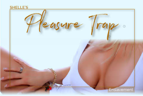Shelle Rivers - Pleasure Trap