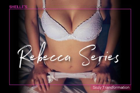 Shelle Rivers - Rebecca Series