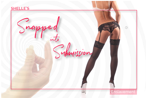 Shelle Rivers - Snapped into Submission - Femdom MP3