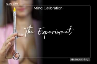 Shelle Rivers - The Experiment - Mind Calibration