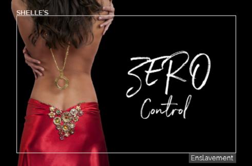 Shelle Rivers - Zero Control - Femdom MP3