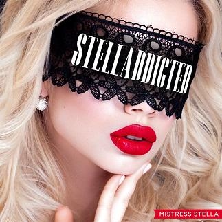 Mistress Stella - Stelladdicted - Femdom MP3