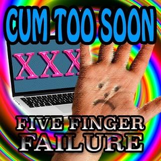 Tessa Fields - Cum Too Soon - Five Finger Failure - Femdom MP3