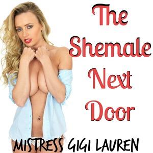 Mistress Gigi Lauren Audio Collection - 21 Files - Femdom MP3