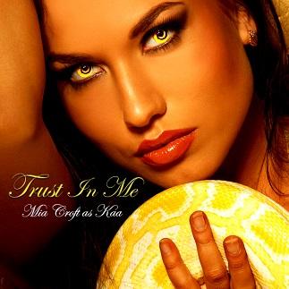 Mia Croft - Trust In Me - Femdom MP3
