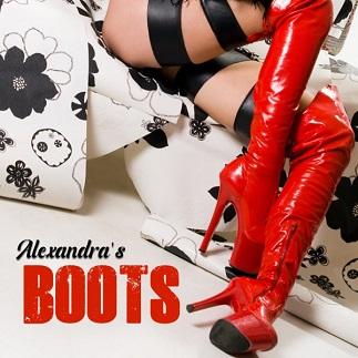 Mistress Alexandra - FHP2 – Alexandras Boots