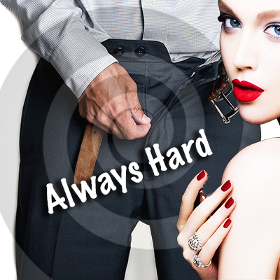 Mistress Leslie - Always Hard