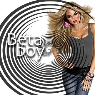Mistress Leslie - Beta Boy - Femdom MP3