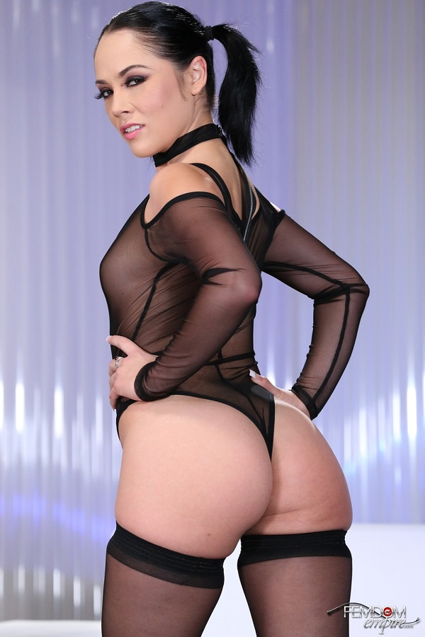 Kristina Rose - Femdom Empire - Photo Set