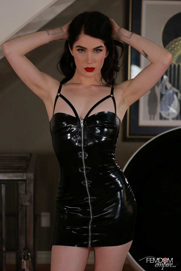 Vicious Femdom Empire - Evelyn Claire - Femdom Pictures