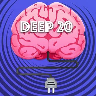 Mistress Leslie - Deep 20 - Femdom MP3
