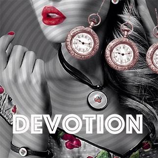 Mistress Leslie - Devotion - Always Horny - Femdom MP3