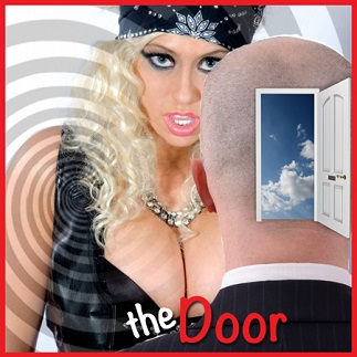 Mistress Leslie - The Door -Slave Version - Femdom MP3