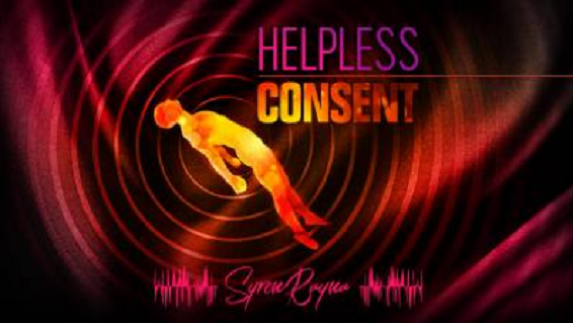 Syren Rayna - Helpless Consent - Femdom MP3