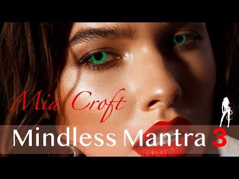 Mia Croft - Mindless Mantra 3 - Femdom MP3