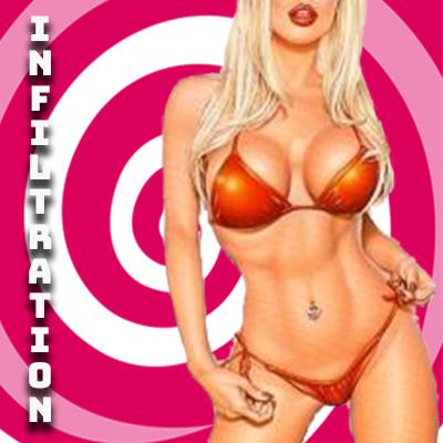 Mistress Leslie - Infiltration - Femdom MP3