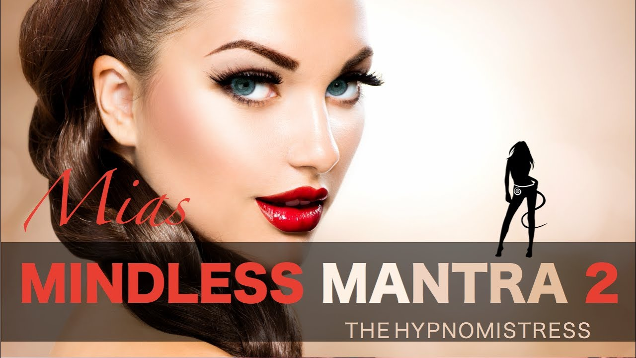 Mia Croft - Mindless Mantra 2 - Femdom MP3