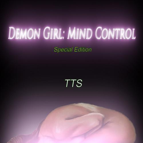 Brainwash Demon Girl Horny Mind