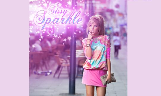 Goddess Gracie - Sissy Sparkle - Femdom MP3