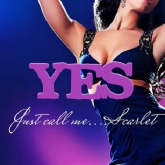 Scarlet Bordeaux - Yes (Just call me Scarlet) - Femdom MP3,